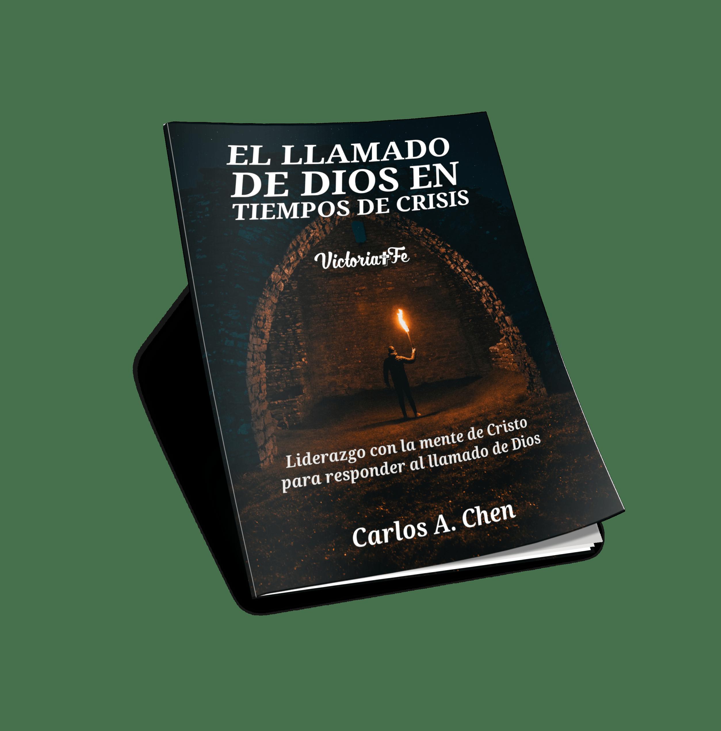 Libro El llamado de Dios en tiempos de crisis